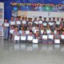 KVS NCSC - 2013 held at KV No 2 Bhopal