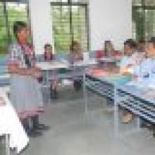 21st Regional Children Science Congress held at KV No 2 Bhopal