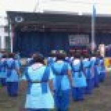 Dwitiya Sopan Testing Camp